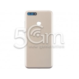 Back Cover Gold Honor 7A