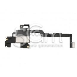 Speaker + Sensor Flat Cable...