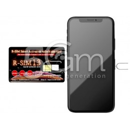 R-SIM 13 Smart Activation...