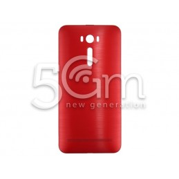 Back Cover Red ZenFone 2...