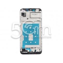 Middle Frame Nero Huawei Y7...