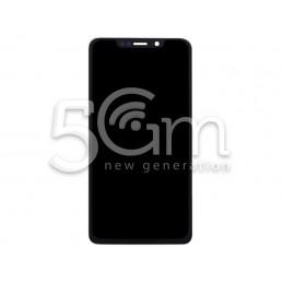 Lcd Touch Black Motorola One