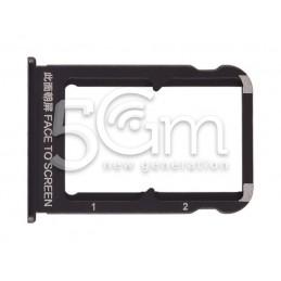 Sim Card Tray Black Xiaomi...