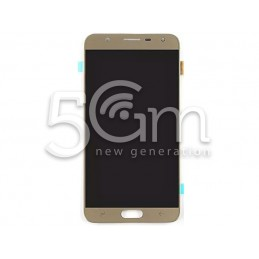 Lcd Touch Gold Samsung...