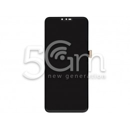 Lcd Touch Black LG V40 ThinQ