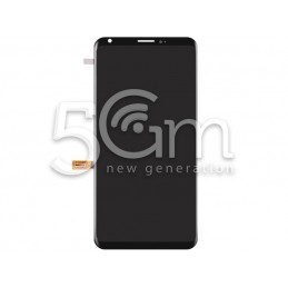 Lcd Touch Black LG V30S ThinQ