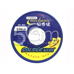 Mechanic Solder Wire Type...