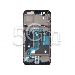 Middle Frame Nero OnePlus 5