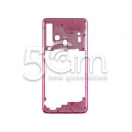 Middle Frame Pink Samsung...
