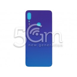 Back Cover Blue Xiaomi...