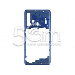 Middle Frame Blue Samsung...