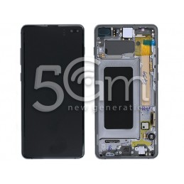 Lcd Touch Prism Black +...