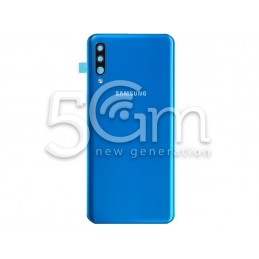 Back Cover Blue Samsung...