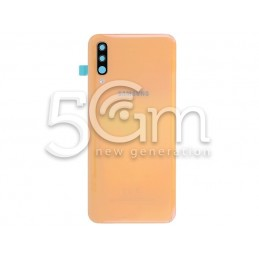 Back Cover Coral Samsung...