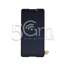 Lcd Touch Black Wiko Lenny 5