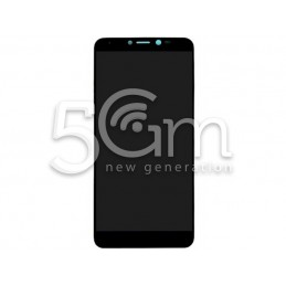 Lcd Touch Black Wiko Harry 2