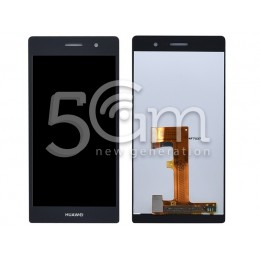 Huawei P7 Black Touch Display
