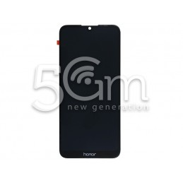 Lcd Touch Black Honor 8A
