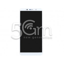 Display Touch White  Huawei Y5 2018