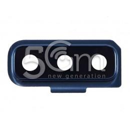 Frame Fotocamera Blu +...