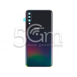 Back Cover Black Samsung...