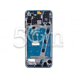 Middle Frame Blue Huawei...