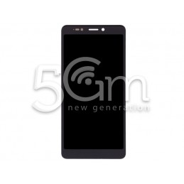 Lcd Touch Black Wiko Jerry 3