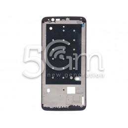Frame Lcd Nero OnePlus 5T