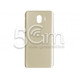 Back Cover Gold Samsung...