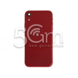 Cover Completa Rossa iPhone XR