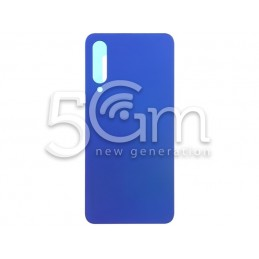 Retro Cover Blue Xiaomi Mi9 SE