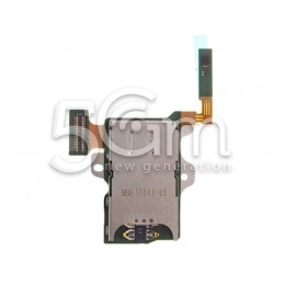 Lettore Sim Card Flat Cable...