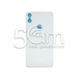 Back Cover White Motorola One