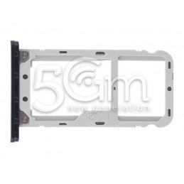 Sim Card + Micro SD Black...