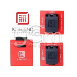 ICFriend 3-in-1 UFS Chip Reader For Z3X Easy JTAG Plus Box