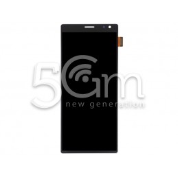 Lcd Touch Black Xperia 10 Plus
