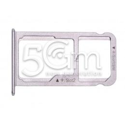 Sim Card/SD Card Tray Grey...