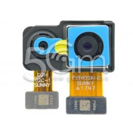 Rear Camera Huawei P Smart...