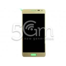 Samsung G850F Gold Touch...