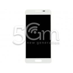 Samsung G850F White Touch...