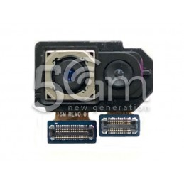 Rear Camera Samsung SM-A30...