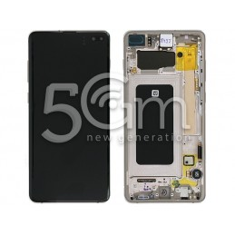 Lcd Touch Ceramic White +...