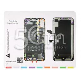 Magnetic Screw Mat iPhone...