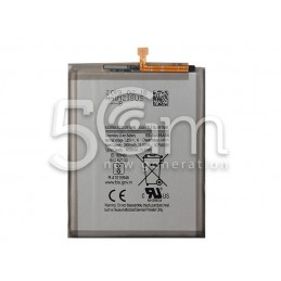 Battery EB-BA505ABU 4000mAh...