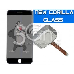 Gorilla Glass Nero iPhone 8...