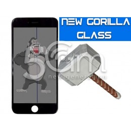 Gorilla Glass Nero iPhone 6...