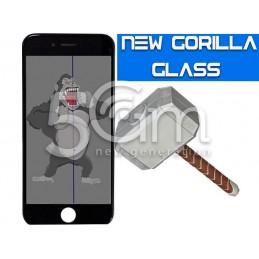 Gorilla Glass Black iPhone...