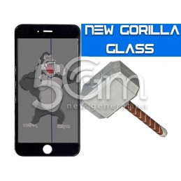 Gorilla Glass Nero iPhone...