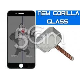 Gorilla Glass Nero iPhone 8...