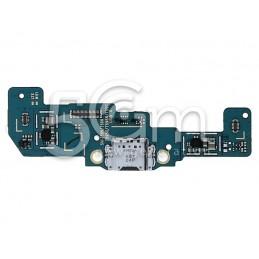 Connettore Di Ricarica Flat Cable Samsung SM-T590